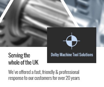 Dolby Machine Tool Solutions Limited