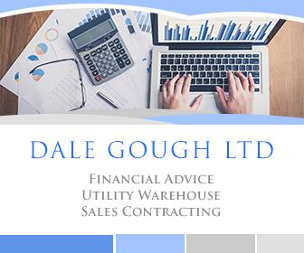 Dale Gough Limited