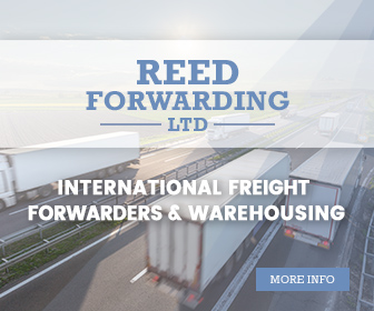 Reed Forwarding Limited
