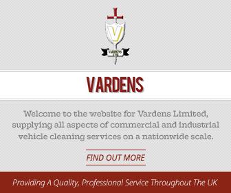 Vardens Contracts Ltd