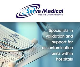 Serve Medical
