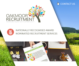 Oakmoor Recruitment Ltd