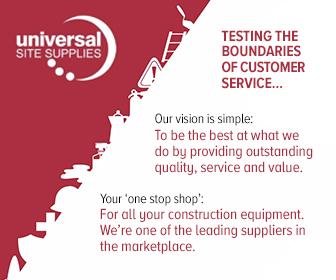 Universal Site Supplies