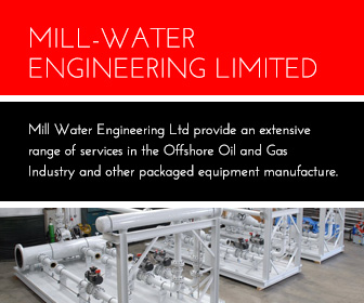 Mill Water Engineering Ltd