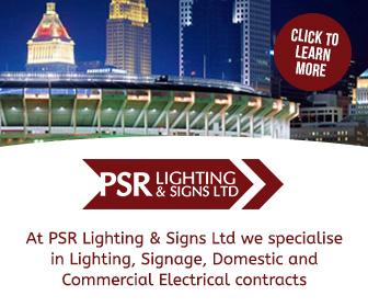 P S R Lighting & Signs Ltd