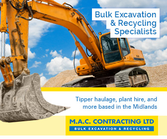 MAC Contracting Ltd