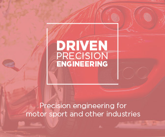 Driven Precision Engineering LTD