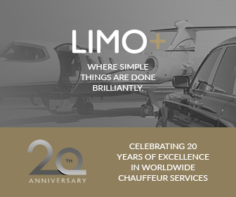 Limo Plus Worldwide Ltd