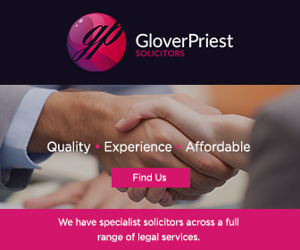 Glover Priest Solicitors Great Barr