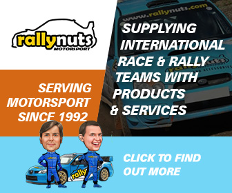 Rally Nuts