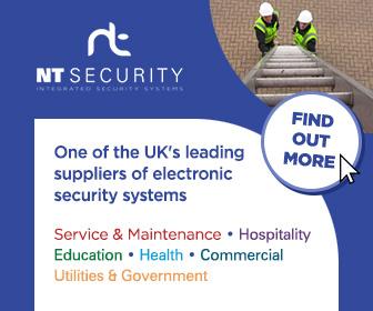 New Tech Security Ltd