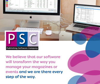 Publishing Software Company