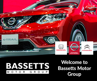 Bassetts Nissan