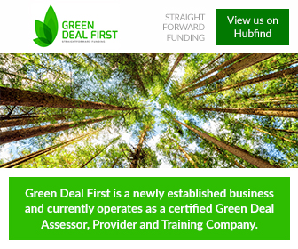 Green Deal First Limited