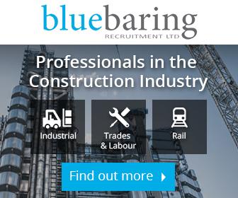Blue Baring