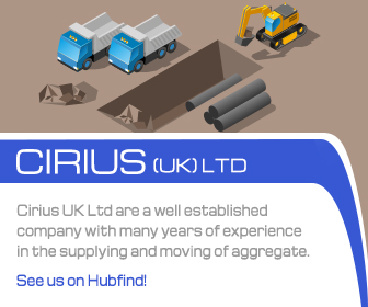Cirius UK Ltd