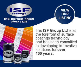 I S F Group Ltd