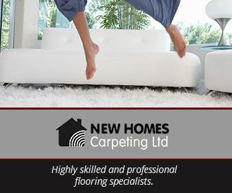 New Homes Carpeting Ltd