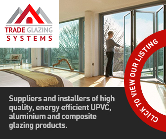 Trade Glazing Systems Ltd