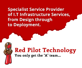 Red Pilot Technology Limited