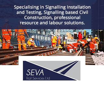 Seva Rail Services Ltd
