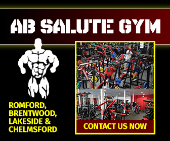Ab Salute Gym Brentwood Ltd