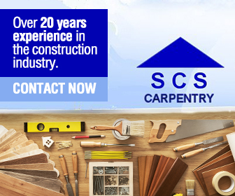 Solent Carpentry Services Ltd