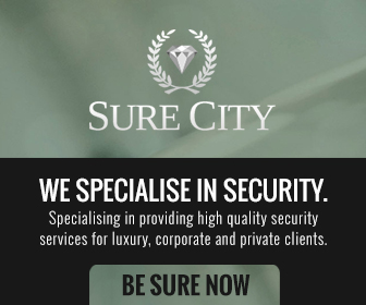 Sure City Limited