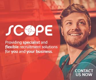 Scope HR Solutions Ltd