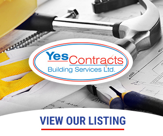 Yes Contracts Building Services LTD