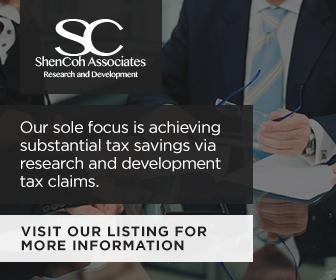 Shencoh Associates Limited