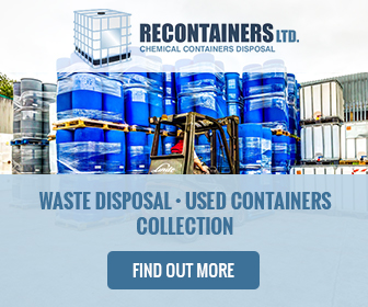Recontainers Ltd