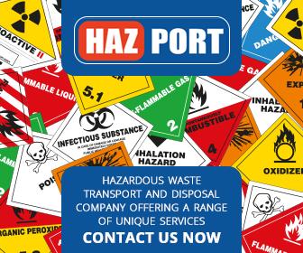 Hazport Ltd