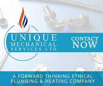 Unique Mechanical Services Ltd