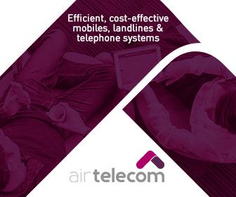 Air Telecom UK Ltd