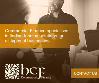 HCF Commercial Finance