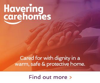Havering Care Homes Ltd