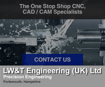 L W & T Engineering Co