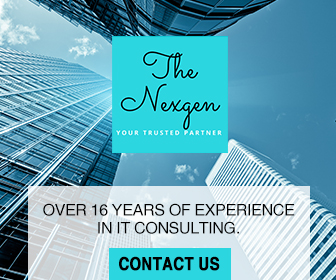Nexgen Consulting Solutions Limited