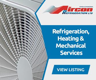 Aircon Refrigeration Ltd