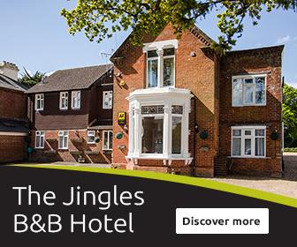 Jingles Hotel