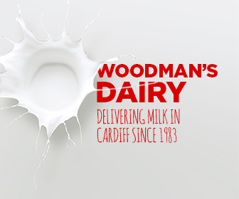Woodman's Dairy