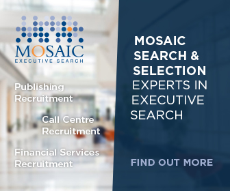 Mosaic Search and Selection Limited