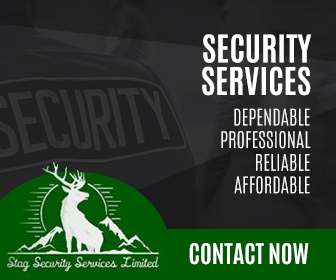 Stag Security Services LTD