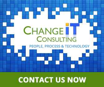 Change-IT Consulting Ltd