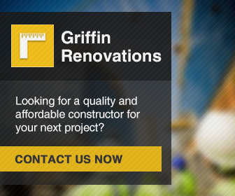 Griffin Renovations Limited