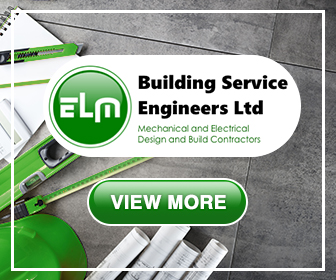E L M Building Service Engineers Ltd