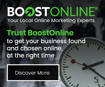 BoostOnline UK Group Limited