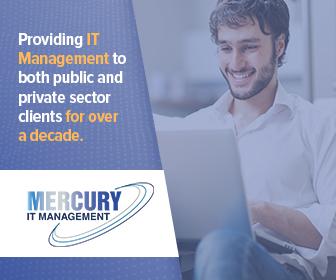 Mercury I T Management Ltd