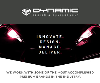 Dynamic Design & Development Ltd